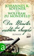 Johannes K. Soyener: Der Meister des siebten Siegels ★★★★