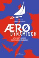 Svenja Neumann: Aerodynamisch