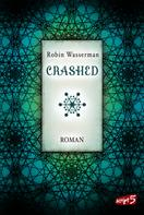 Robin Wasserman: Crashed ★★★★