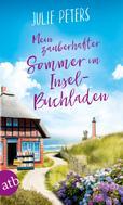 Julie Peters: Mein zauberhafter Sommer im Inselbuchladen ★★★★★