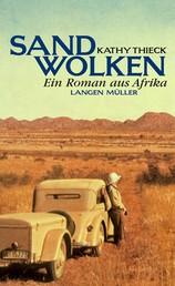 Sandwolken - Ein Roman aus Afrika