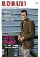 Hannes Lerchbacher: Buchkultur Magazin Nr. 182