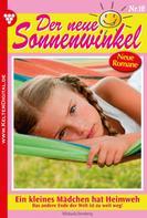 Michaela Dornberg: Der neue Sonnenwinkel 16 – Familienroman ★★★★★