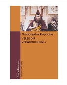 Phabongkha Rinpoche: Verse der Verwirklung