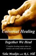 Taha Moukite: Universal Healing