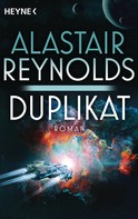 Alastair Reynolds: Duplikat ★★★★