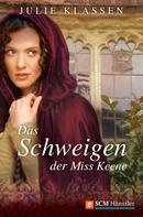 Julie Klassen: Das Schweigen der Miss Keene ★★★★
