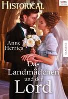Anne Herries: Das Landmädchen und der Lord ★★