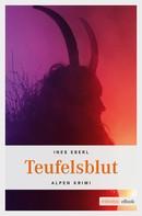 Ines Eberl: Teufelsblut ★★★★