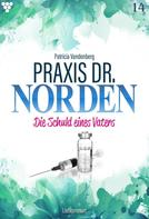 Patricia Vandenberg: Praxis Dr. Norden 14 – Arztroman