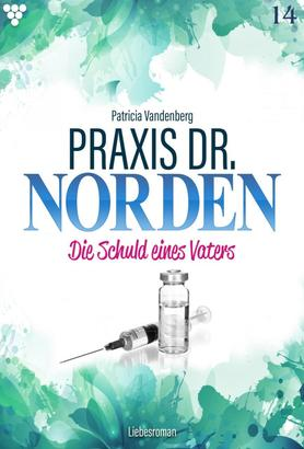 Praxis Dr. Norden 14 – Arztroman