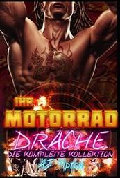 Ihr Motorrad-Drache - Die Komplette Serie