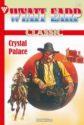 Wyatt Earp Classic 56 – Western - Crystal Palace