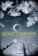 Fran Dorricott: Schattenmord ★★★★