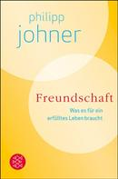 Philipp Johner: Freundschaft ★★★