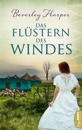 Das Flüstern des Windes - Roman