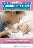 Vicky Parker: Familie mit Herz 35 - Familienroman ★★★★★