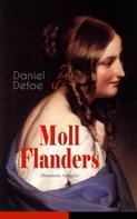 Daniel Defoe: Moll Flanders (Illustrierte Ausgabe)