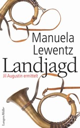Land-Jagd - Roman
