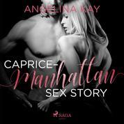 Caprice - Manhattan Sex Story