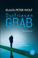 Klaus-Peter Wolf: Ostfriesengrab ★★★★