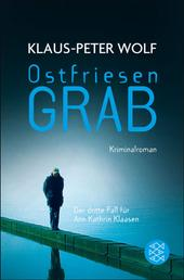 Ostfriesengrab - Kriminalroman