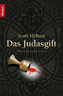 Scott McBain: Das Judasgift ★★★