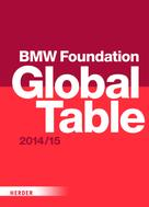 BMW-Stiftung Herbert Quandt: Global Table