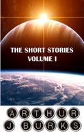 Arthur J. Burks: The Short Stories of Arthur J Burks