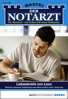 Karin Graf: Der Notarzt - Folge 260 ★★★★★