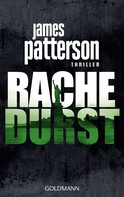 James Patterson: Rachedurst ★★★★