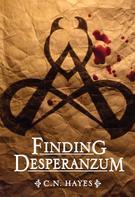 C. N. Hayes: Finding Desperanzum