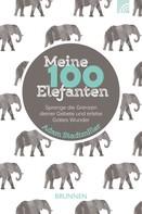 Adam Stadtmiller: Meine 100 Elefanten ★★★★★