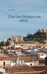 Über den Dächern von ARTA - Gedichte