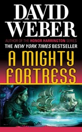 A Mighty Fortress - A Novel in the Safehold Series (#4)