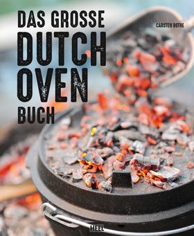 Das große Dutch Oven Buch