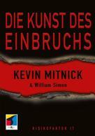 Kevin Mitnick: Die Kunst des Einbruchs ★★★★★