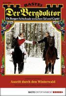 Andreas Kufsteiner: Der Bergdoktor - Folge 1794 ★★★★★