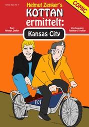 Kottan ermittelt: Kansas City - Kottan Comic Nr. 4