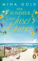 Mina Gold: Der Sommer der Inselblumen ★★★★