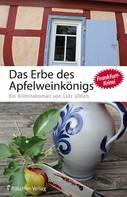 Lutz Ullrich: Das Erbe des Apfelweinkönigs ★★★★