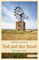 Andreas Schnabel: Tod auf der Insel ★★★★