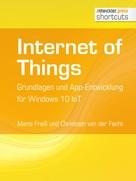 Mario Fraiß: Internet of Things