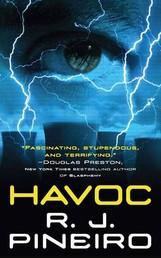 Havoc - A Thriller