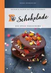 Schokolade - Die süße Versuchung