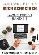 Theo Gitzen: Richtig vorbereitet ein Buch schreiben