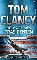 Tom Clancy: Die Macht des Präsidenten ★★★★