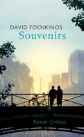 David Foenkinos: Souvenirs ★★★★