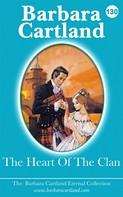 Barbara Cartland: The Heart Of The Clan ★★★★