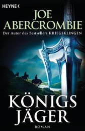 Königsjäger - Roman